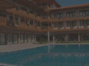 sistemazione hotel caccia in bulgaria